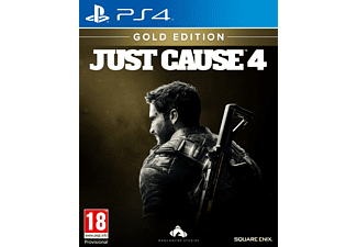 Just Cause 4 Gold Edition für PlayStation 4