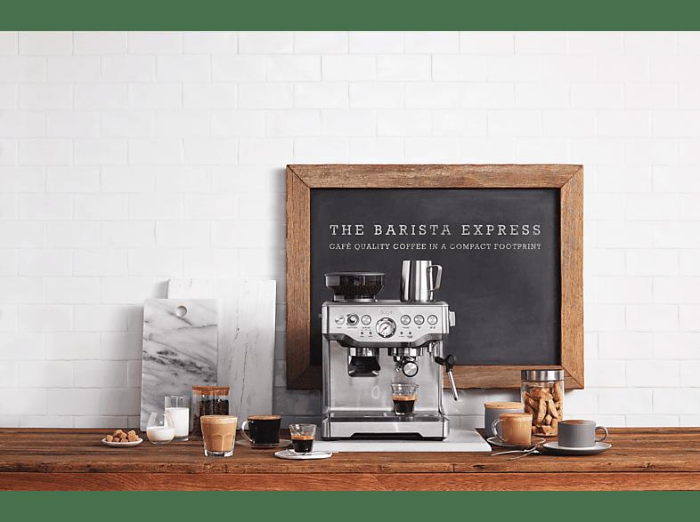 Espresso-Siebträger-Sage-mit-Mahlwerk