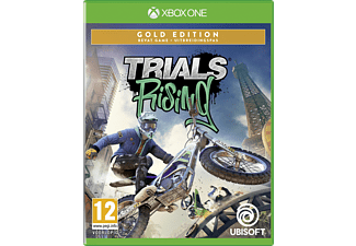 Trials Rising (Gold Edition) | Xbox One