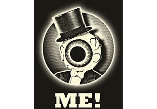 The Residents - I Am A Resident! (2CD Card-Gatefold Edition) - (CD)
