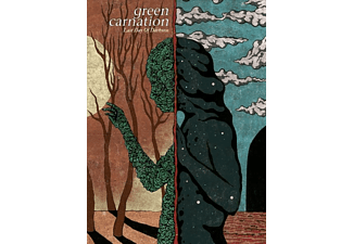 Green Carnation - Last Day Of Darkness (DVD & CD-Digipack) - (DVD + CD)