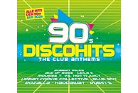 VARIOUS - 90s Disco Hits-The Club Anthems [CD]