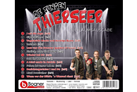 Die Jungen Thierseer - Seid ihr bereit [CD]