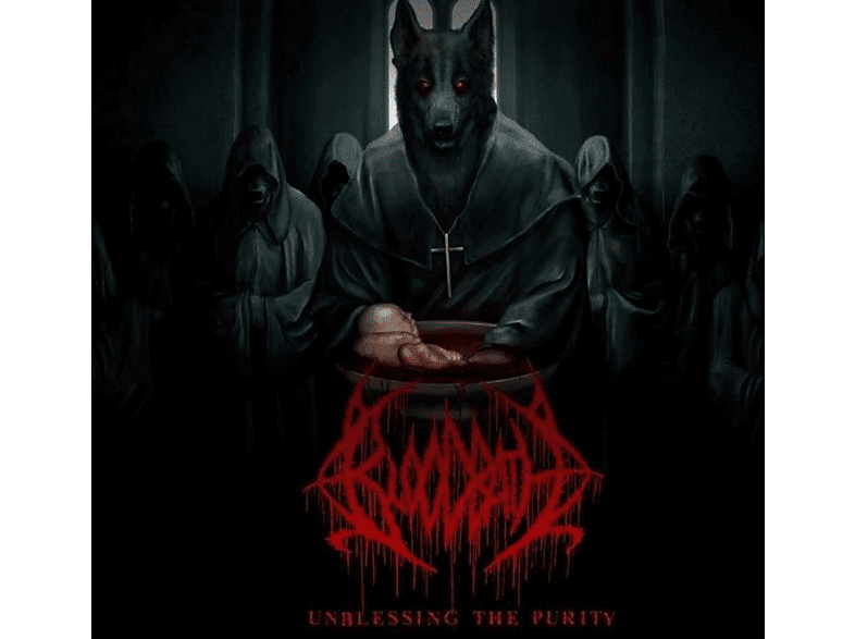 Bloodbath - Unblessing The Purity [Vinyl]