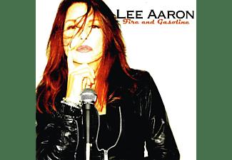 Lee Aaron - Fire and Gasoline (Digipak)  - (CD)