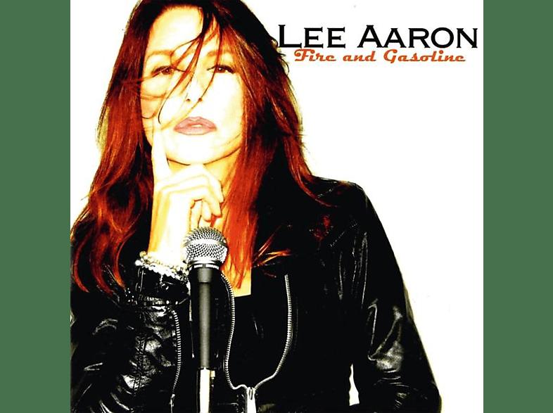 Lee Aaron - Fire and Gasoline (Digipak) [CD]