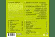 L.-Omid P.Eftekhari-T.Tippner Armstrong - Die Louis Armstrong Story-Musik & Bio - (CD)