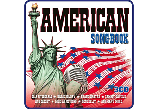 VARIOUS - American Songbook (Lim Metalbox Ed) - (CD)