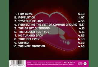 Ultravox - Revelation  - (CD)