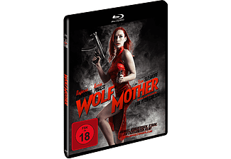 Wolf Mother Blu-ray