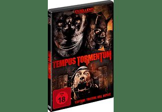 Tempus Tormentum DVD