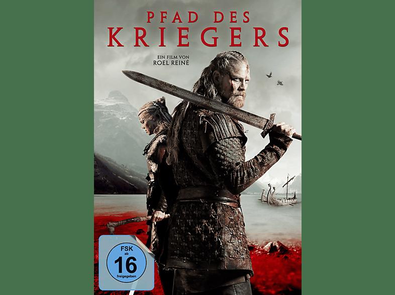 Pfad des Kriegers [DVD]