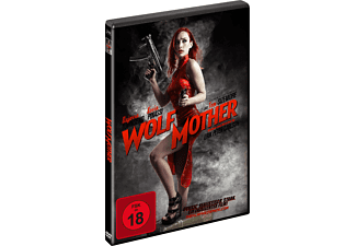WOLF MOTHER DVD