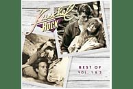 VARIOUS - KUSCHELROCK BEST OF 1 & 2 [CD]