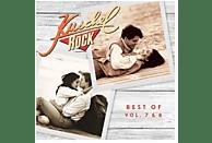 VARIOUS - KUSCHELROCK BEST OF 7 & 8 [CD]