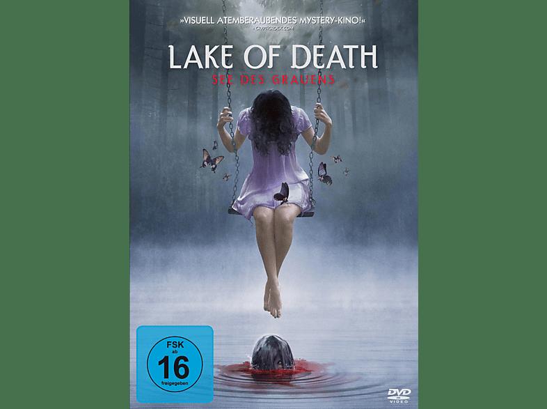Lake of Death - See des Grauens [DVD]