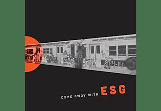 Esg - Come Away With  - (CD)