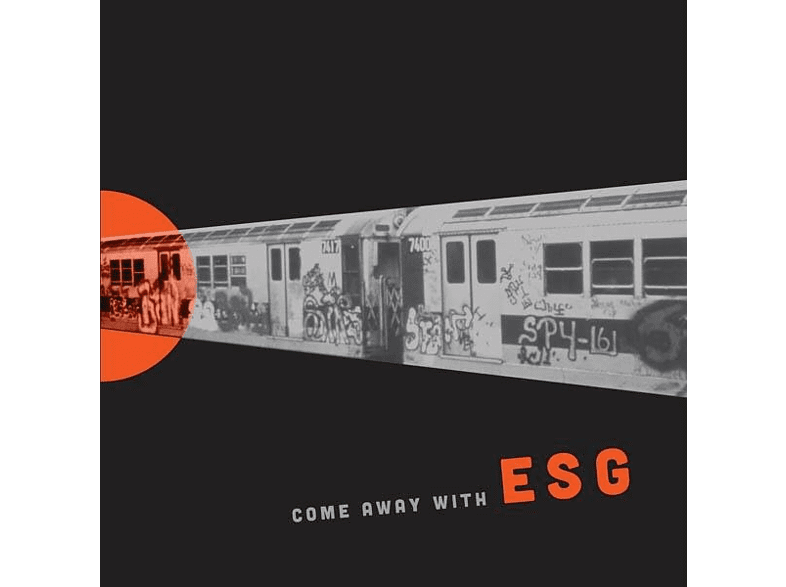 Esg - Come Away With [CD]