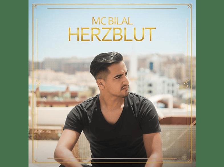 MC Bilal - Herzblut [CD]
