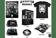 Anonym - Hannoveraner (Ltd.Boxset) [CD]