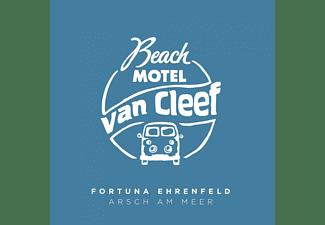 Fortuna Ehrenfeld - Arsch am Meer  - (Vinyl)