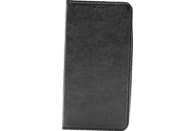AGM 27209 Bookcover Motorola Moto G6 Play Obermaterial Kunststoff Schwarz