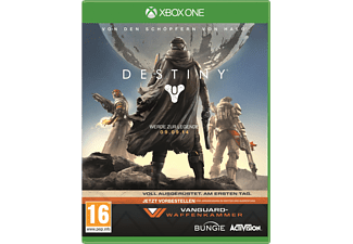 Xbox One - Destiny Vanguard ED. /D