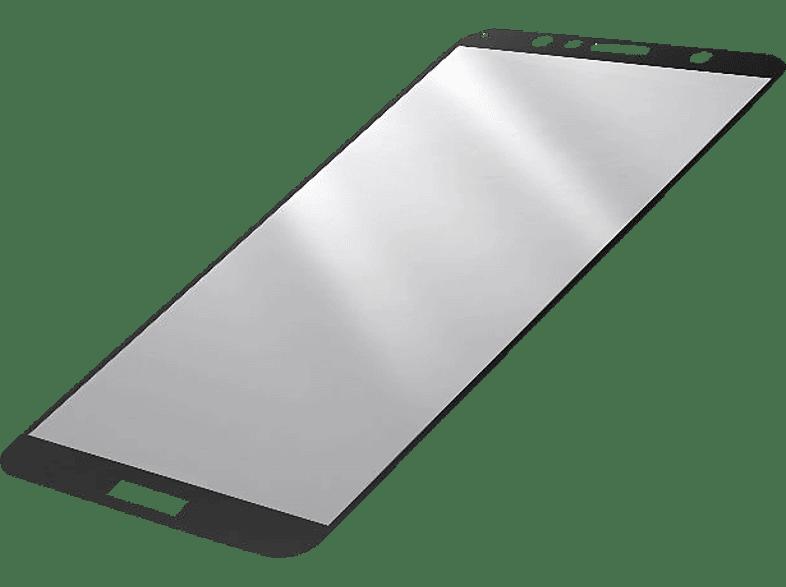 CELLULAR LINE Capsule Displayschutzglas (Huawei Y7 (2018))