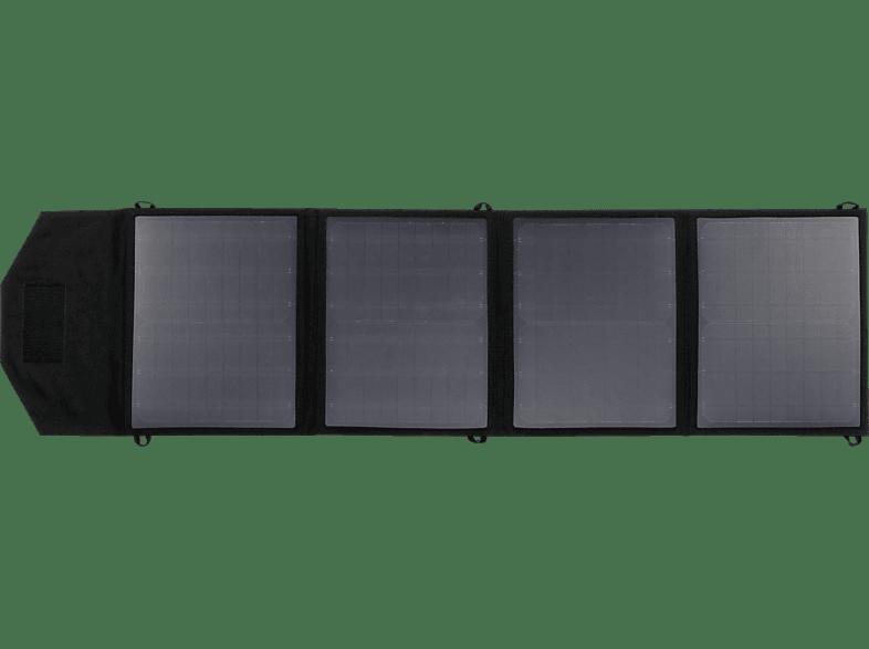 POLAROID SP50 Solar-Modul  Schwarz