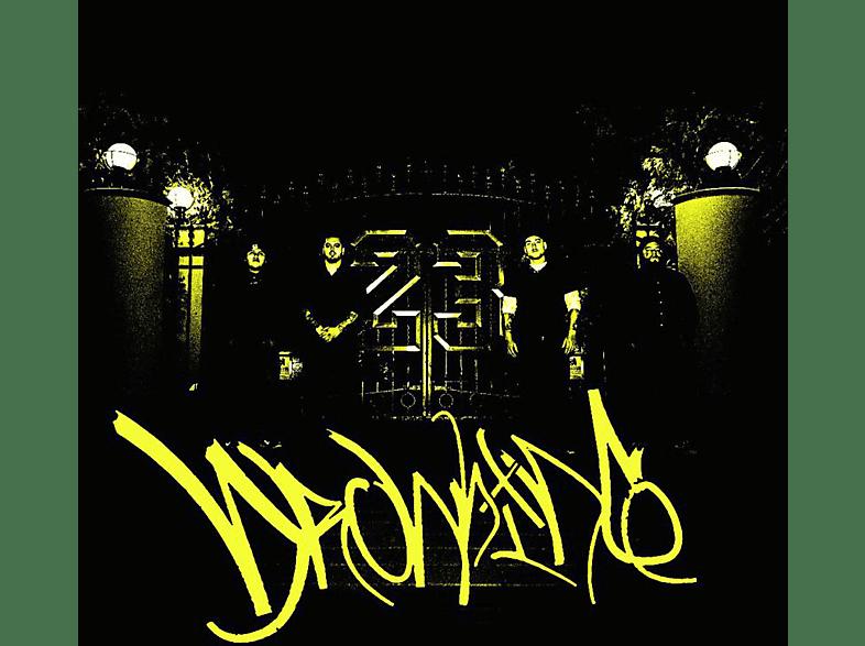 The Drowning - 23 [Vinyl]