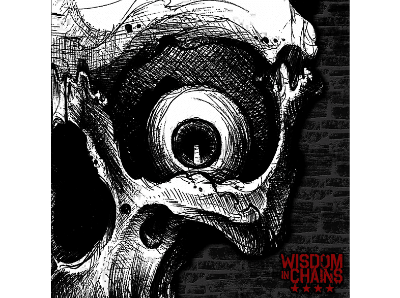 Wisdom In Chains - Nothing In Nature Respects Weakness (Vinyl) [Vinyl]