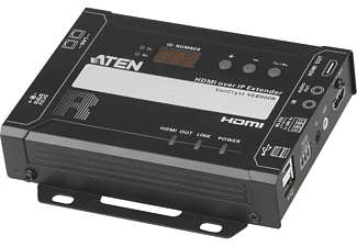 ATEN VE8900R - Extension HDMI (Noir)
