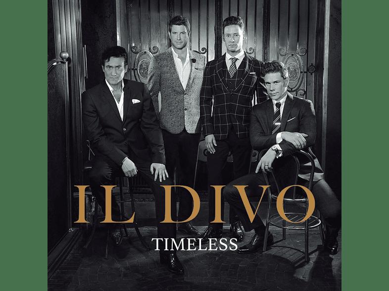 Il Divo - Timeless [CD]