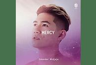 Iskandar Widjaja - Mercy [CD]