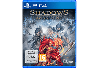 Shadows: Awakening - [PlayStation 4]
