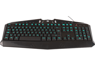 HYRICAN GKB8003 STRIKER, Gaming Tastatur