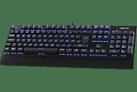 HYRICAN ST-MK31 STRIKER, Gaming Tastatur, Mechanisch