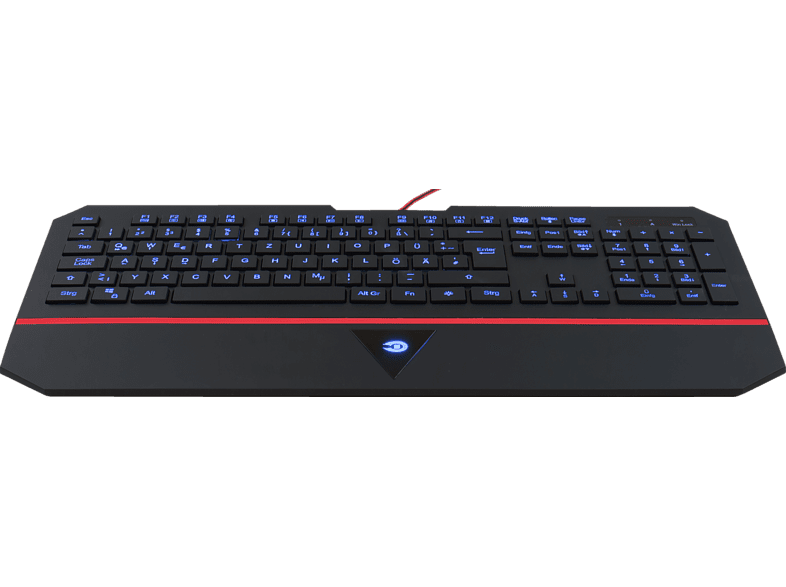 HYRICAN GKB8002 STRIKER, Gaming Tastatur