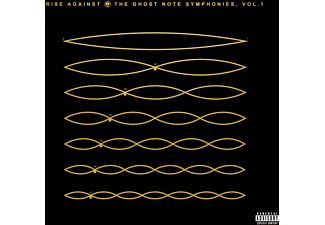 Rise Against - The Ghost Note Symphonies, Vol.1 (Vinyl LP (nagylemez))