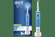 ORAL-B Vitality 100 elektrische Zahnbürste Blau