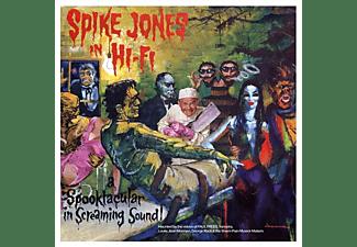 Spike Jones - Spike Jones In Hi-Fi  - (CD)