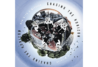 Man With A Mission - Chasing the Horizon  - (CD)
