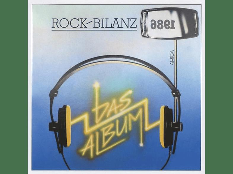 VARIOUS - Rock-Bilanz 1986 [CD]