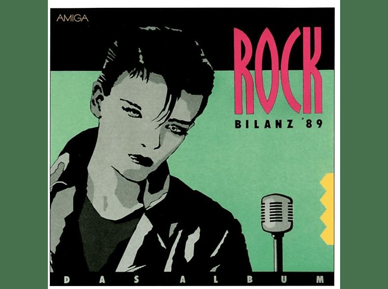 VARIOUS - Rock-Bilanz 1989 [CD]