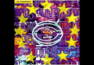 U2 - Zooropa (2LP)  - (Vinyl)