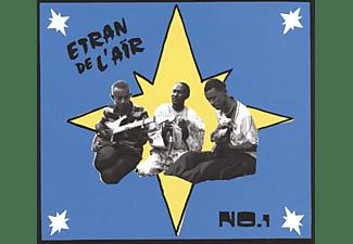 Etran De L'air - No.1  - (Vinyl)
