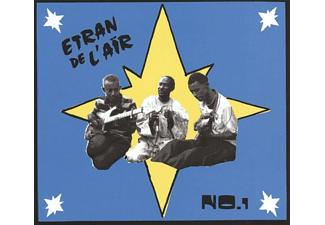 Etran De L'air - No.1 - (CD)