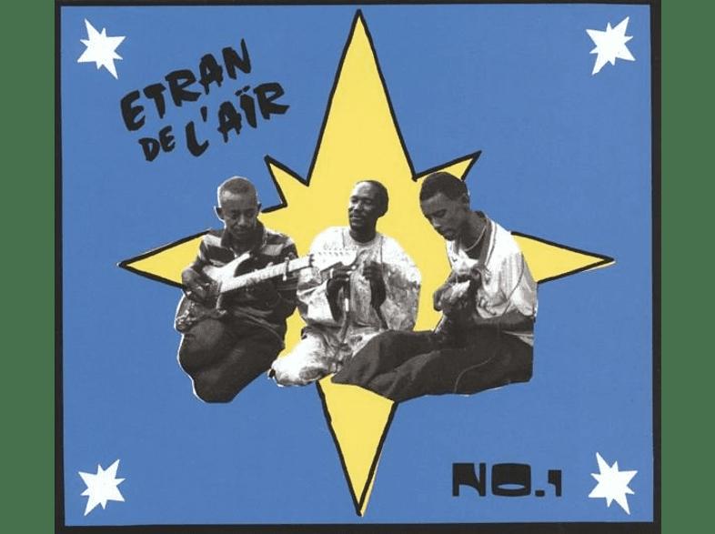 Etran De L'air - No.1 [Vinyl]