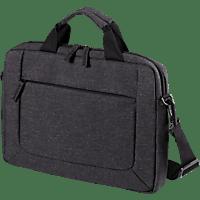 VIVANCO CASUAL Notebooktasche Aktentasche für Universal Nylon, Grau