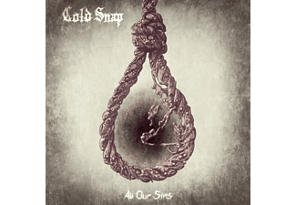 Cold Snap - All Our Sins (CD)